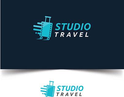 Studio Travel Logo Designing by Esolz Team