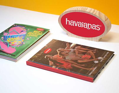 Havaianas Catalogue