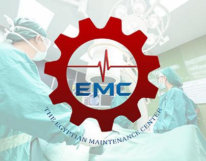 EMC branding