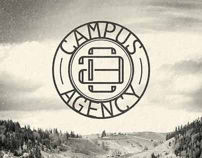 «Campus Agency» Logo