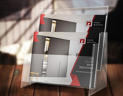 Klass Interiors - Home Interior Catalogue