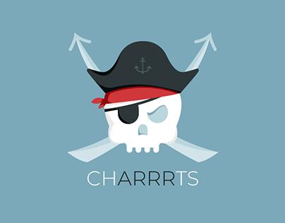 Charrrts Logo