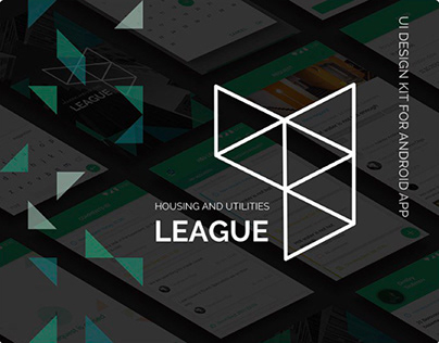 Housing And Utilities League Mobile App