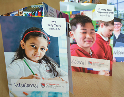 Strothoff International School Brochures