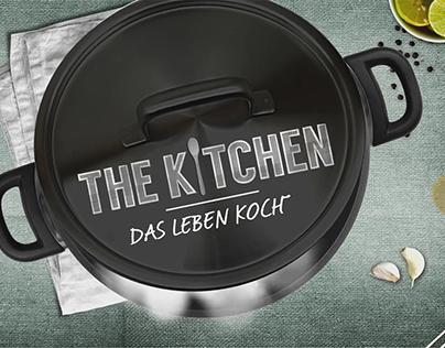 The Kitchen | Signation