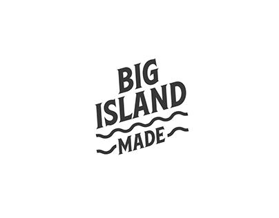 Big Island Made