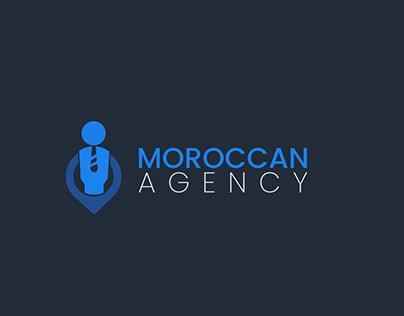 Création de logo pour une agence de recrutement
