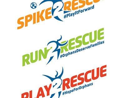 Rescue Logos