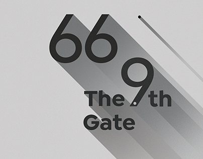 The Ninth Gate   Movie poster