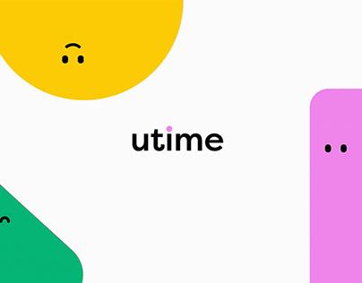 UTIME - Aplicación móvil