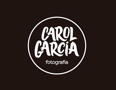 Projeto de Identidade Visual - Carol Garcia