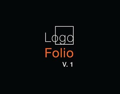 Logo Folio V. 1