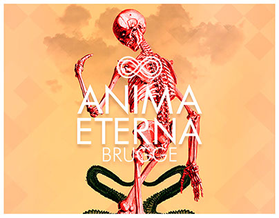 Anima Eterna Poster design