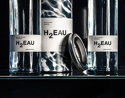 H2eau