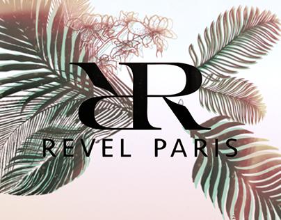 Revel Paris History