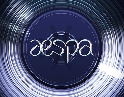 aespa : Album Case