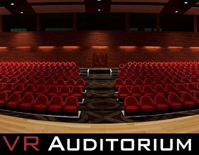 VR Auditorium