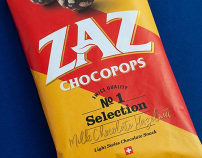 ZAZ - Chocopops