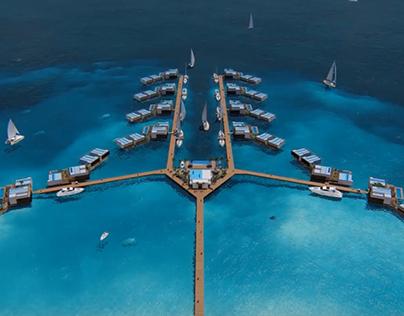 Projeto Bahamas - Senpar