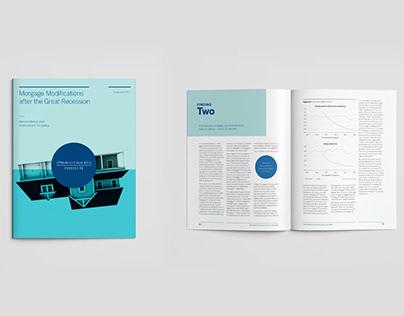 JPMorgan Chase Institute Report Design