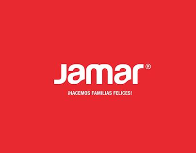 Navidad Jamar - 2019