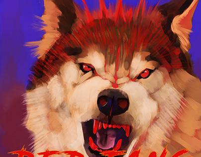 Summer Wolf/ RedFang