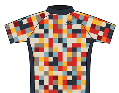 Acme Cafe Cycling Jersey