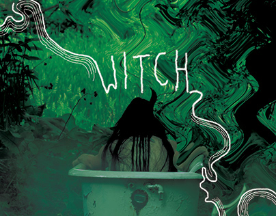 WITCH Film Poster
