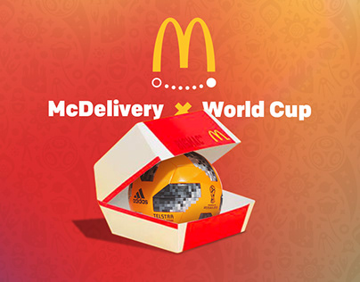McDelivery World Cup 2018