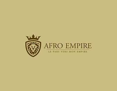 Afro Empire | Logo Design