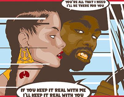 Method Man Project