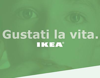IKEA | Taste life | TV Commercial