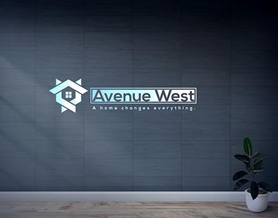 Real Estate Logo, Home Icon Logo