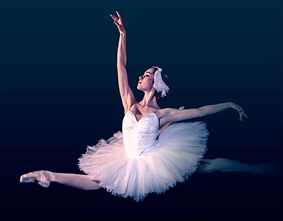 Compañía Nacional de Danza INBA