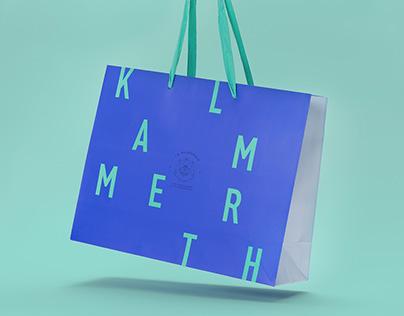 Klammerth - Branding