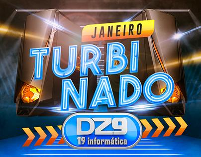 KVs Varejo - DZ9 Informática