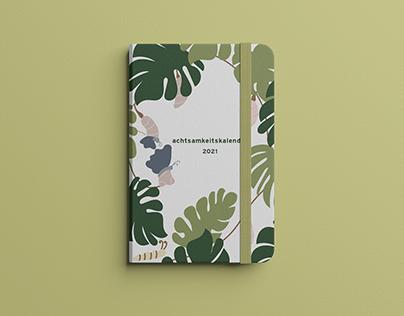 Kalendergestaltung/Produktdesign/Illustration