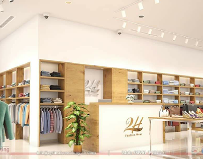2H Stores - Centro Mall