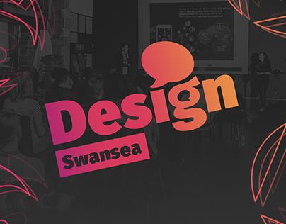 Design Swansea - Brand Refresh