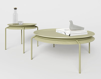 PLATT TABLES