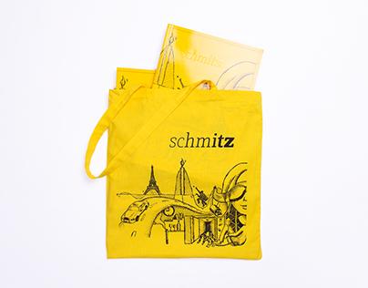 Schmitz Magazine University of Applied Science Amberg