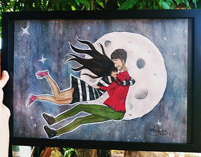Encontro na Lua