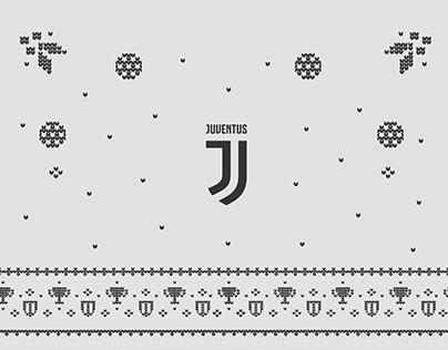 Juventus | Christmas sweater