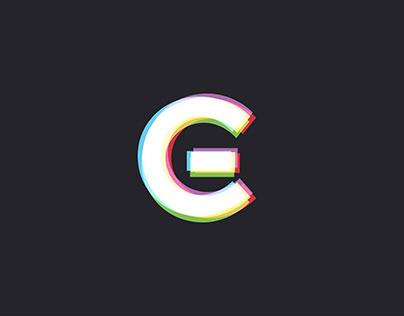 Logotype | French cameraman