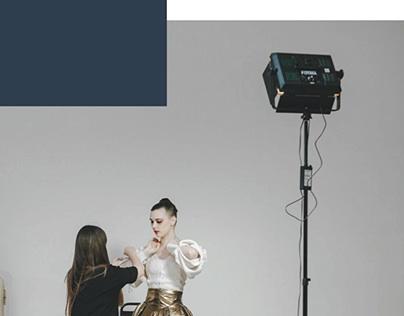 Portfolio colecciones Esther Morales