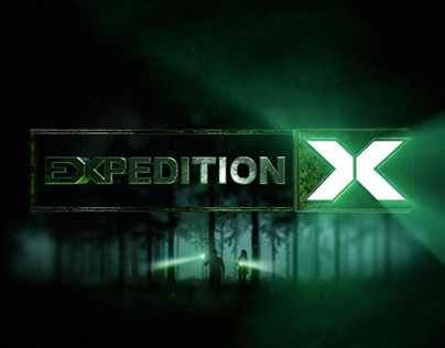 Discovery Channel Expedition X