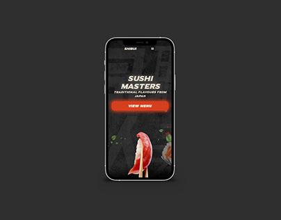 Shibui - Sushi Masters