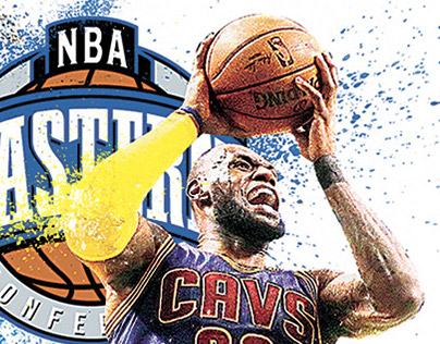 The finals - Cavaliers/Warriors