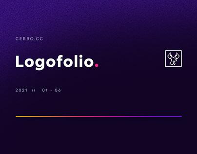 Logofolio - 2021 - 01 / 06