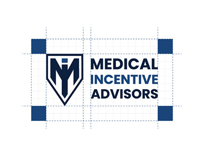 Logo and Style Guide for Medical Incentive Advisors